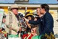 139th Preakness Stakes (14229630225).jpg