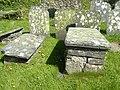 13 century Llangelynnin Church, Gwynedd, Wales - Eglwys Llangelynnin 91.jpg