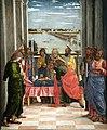 1462 Mantegna Der Tod Mariens Museo del Prado anagoria.jpg