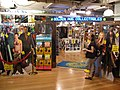 15 Pike Place Market Golden Age Collectables comic book store.jpg