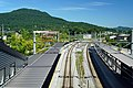 160730 Naka-Karuizawa Station Karuizawa Nagano pref Japan05n.jpg