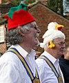 18.12.16 Ringheye Morris Dance at the Bird in Hand Mobberley 045 (31615510471).jpg