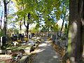 181012 Muslim cemetery (Tatar) Powązki - 15.jpg