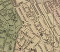 1846 NationalTheatre Boston map byGGSmith detail BPL 10581.png