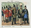 1884 Persian Officers & Soldiers.jpg