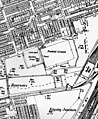 1910 Cheshire ordnance survey map showing Edgeley Park (cropped).jpg