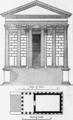 1911 Britannica-Architecture-Maison Carrée.png
