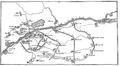 1916 - Operaţia de Flămânda - Planul operaţiei.PNG