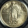 1916 Standing Liberty quarter obverse 1.jpg