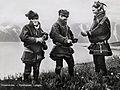 1920's Sami men exhanging Tobacco Lyngen Norway.jpg