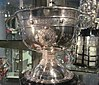 1928 Sam Maguire cup, GAA museum
