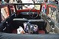 1938 Adler Interior - 10 hp - 4 cyl - WBB 1139 - Kolkata 2018-01-28 0952.JPG