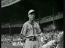 File:1945-05-28 Baseball's Miracle Man, Pete Gray.ogv