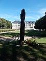 1956 Hungarian Revolution Memorial Column, 2020 Sárospatak.jpg