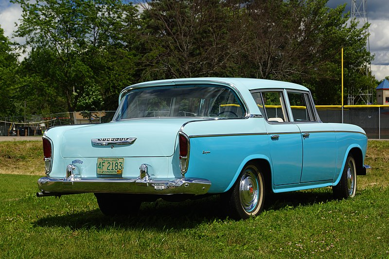 File:1957 Nash Rambler Super (35480892192).jpg