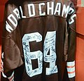 1964 Cleveland Browns World Champions jersey.jpg