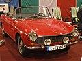 1964 Fiat 1500 Cabriolet, Techno Classica.jpg
