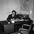 1964 Mr Bertrand Levy au CNRZ Cliché Jean-Joseph Weber-2-.jpg