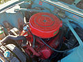 1965 Rambler Classic 770 sedan Hershey 2012 h.jpg