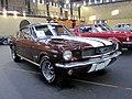 1966 Ford Mustang Fastback (4834244755).jpg