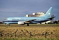196ag - Maersk Air Boeing 737-5L9, OY-API@CDG,23.11.2002 - Flickr - Aero Icarus.jpg