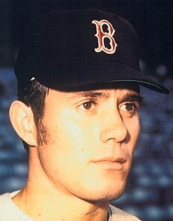 Billy Conigliaro American baseball player
