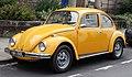 1972 Volkswagen Beetle 1.6 Front.jpg