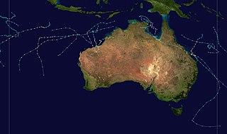 1979–80 Australian region cyclone season