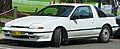1988-1991 Nissan EXA (N13) coupe (2011-11-08) 01.jpg