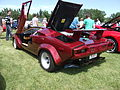 1988 Lamborghini Countach LP 5000 QV rear (5976078836).jpg