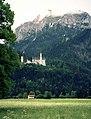 19920604150NR Schwangau Schloß Neuschwanstein.jpg