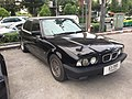 1994-1995 BMW 525i (E34) Sedan (01-11-2017) 02.jpg