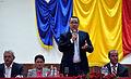 2. Evenimentul electoral al Aliantei PSD-UNPR-PC, Paulesti, Prahova - 02.05 (6) (14066990046).jpg