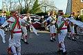20.12.15 Mobberley Morris Dancing 087 (23790340491).jpg