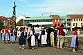 20.8.16 MFF Pisek Parade and Dancing in the Squares 005 (28506619543).jpg