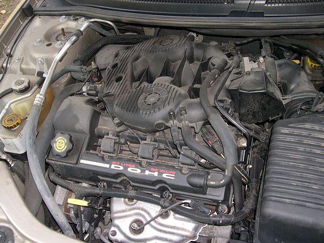 File 2002 Dodge Stratus 2 7l Dohc V6 Jpg