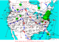 2003-04-26 Surface Weather Map NOAA.png