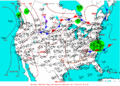 2003-07-02 Surface Weather Map NOAA.png
