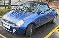 2004 Ford StreetKa 1.6 Front.jpg