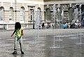 2005-07-21 - United Kingdom - England - London - Somerset House - Girl in Fountain - Miscellenaeous 4887468003.jpg