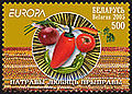 2005. Stamp of Belarus 0611.jpg