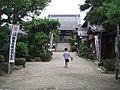 20060722tamuraji honndou.JPG