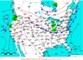 2007-07-17 Surface Weather Map NOAA.png
