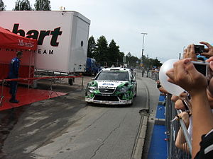 2007 Rally Finland friday 09.JPG