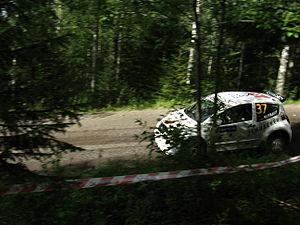 2007 Rally Finland shakedown 26.JPG