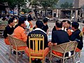 2008년 중앙119구조단 중국 쓰촨성 대지진 국제 출동(四川省 大地震, 사천성 대지진) SV400697.JPG
