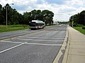 2008 06 30 - 4037 - College Park - Paint Branch Pkwy at Trolley Trail (3481647683).jpg