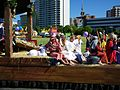 2008 RAC Channel Seven Christmas Pageant with the City of Perth (3087987507).jpg