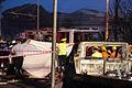 2009 Viareggio train accident fire men 02.jpg