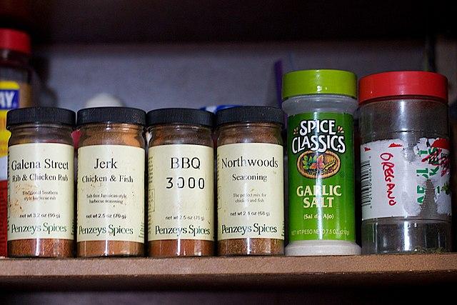 File:2010-365-208 Six Spices (4836186156) jpg - Wikimedia